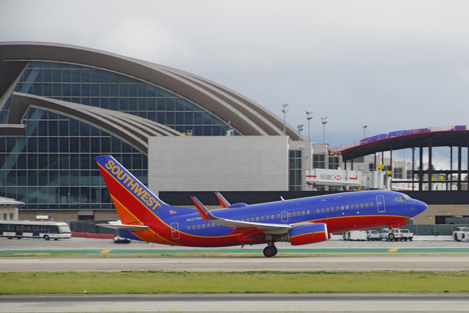 New Southwest Airlines Business Credit Card With 80,000 Point Sign-Up Bonus
