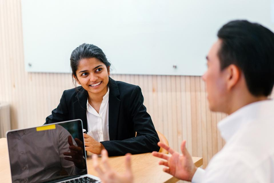 The Seven Deadly Sins To Avoid When You Interview