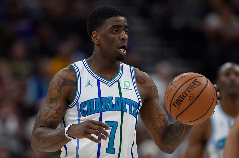 Dwayne Bacon Primed For Increased Impact