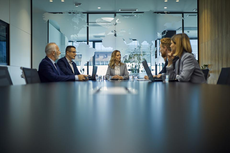 Why Mental Health Is An Executive Priority