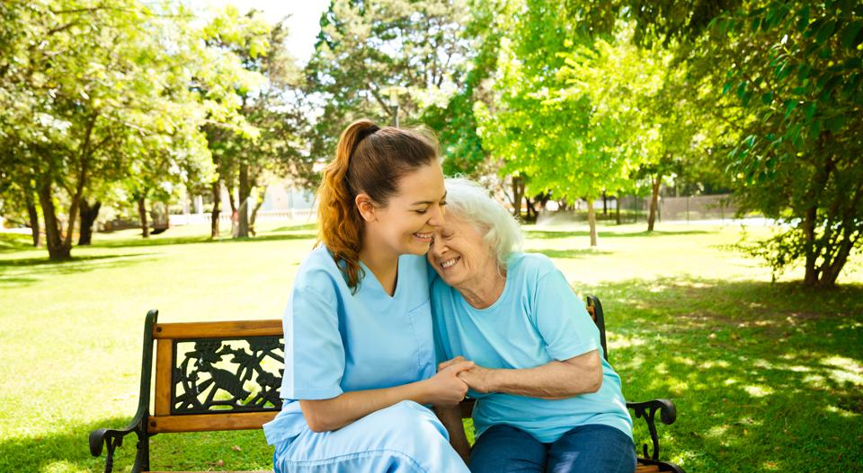 Choosing Personal and Companion Care for Loved Ones