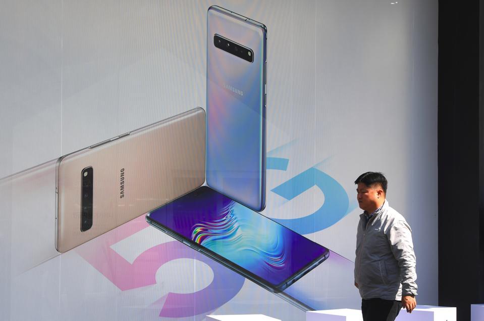New Galaxy S11 Leak Reveals 5G's Innovative Surprise