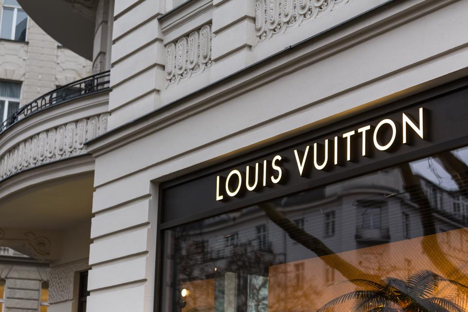 LVMH's Success Cannot Be Easily Replicated By U.S. Companies