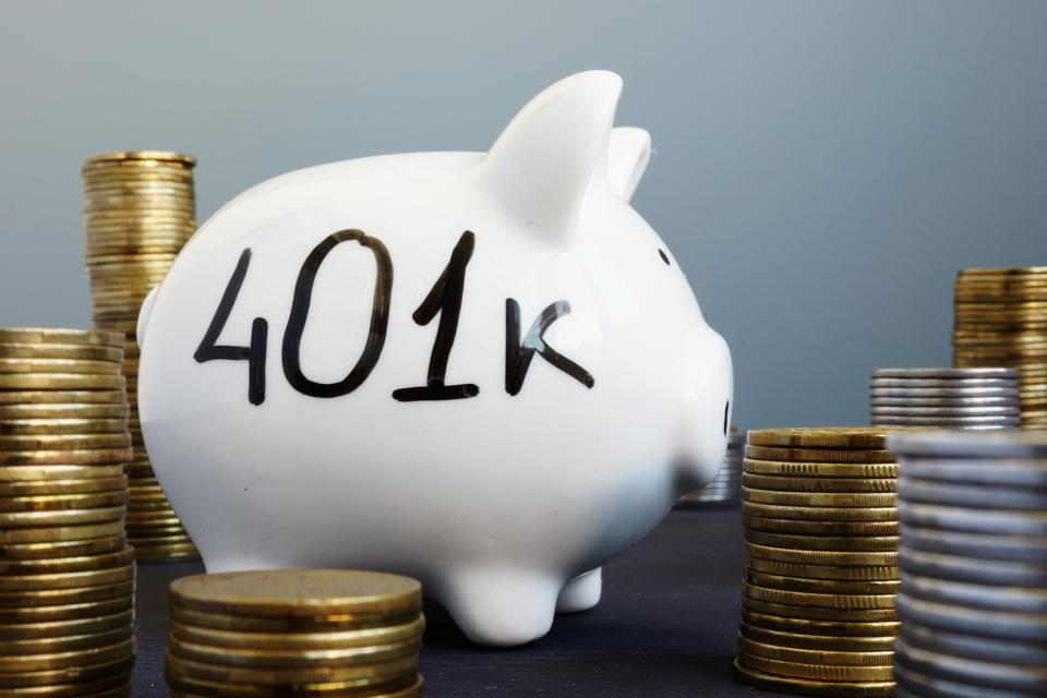 How Large Of A 401(k) Balance Do You Really Need?