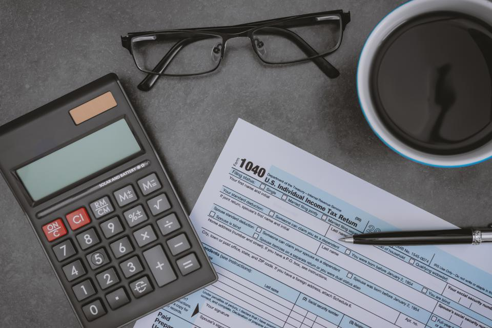 Five Things You Need To Know About Tax Extensions