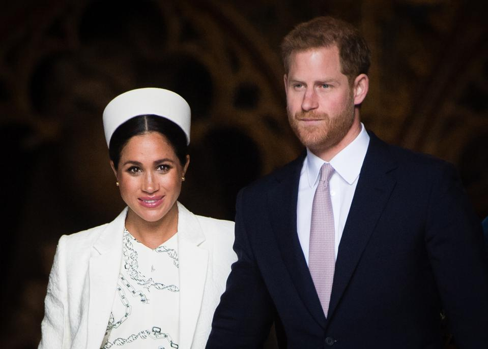 Meghan Markle, Prince Harry And The Birth of Baby Sussex: No Way To Please Everyone