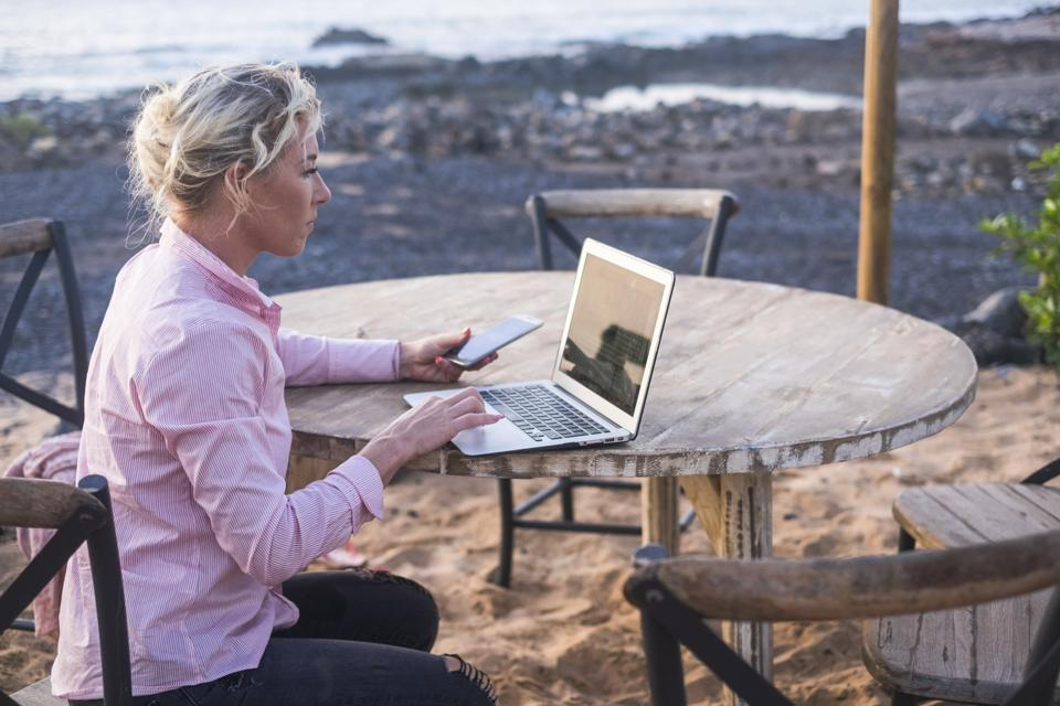 5 Co-Living And Co-Working Spaces For Digital Nomads