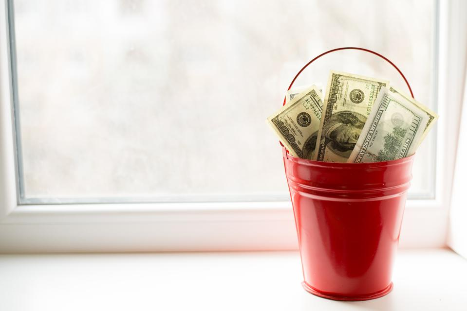 """What Is The """"Bucket"""" Approach Strategy To Retirement Income Planning?"""