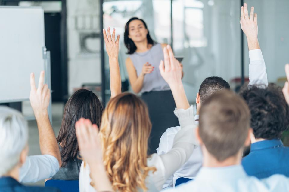 Seven Qualities You Must Demand of Every Speaker You Hire