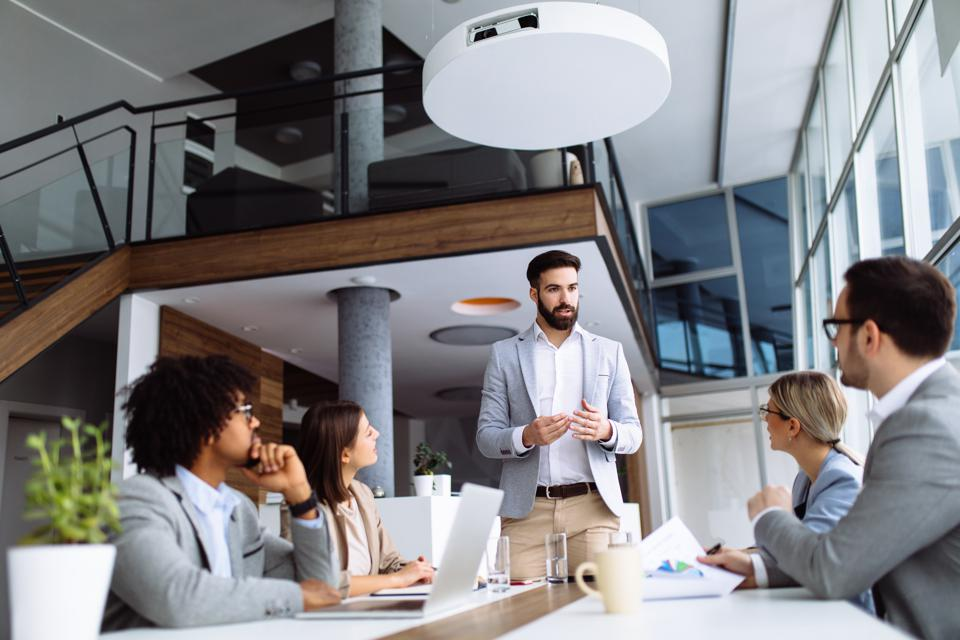 Seven Key Competencies To Develop Future Leaders