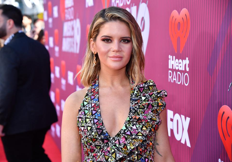 Maren Morris' History-Making First-Week Numbers Say A Lot About Country In The Streaming Era