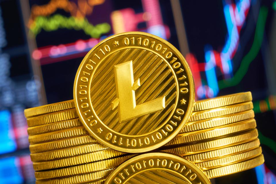Litecoin Climbs Past $125 To Reach Highest In A Year