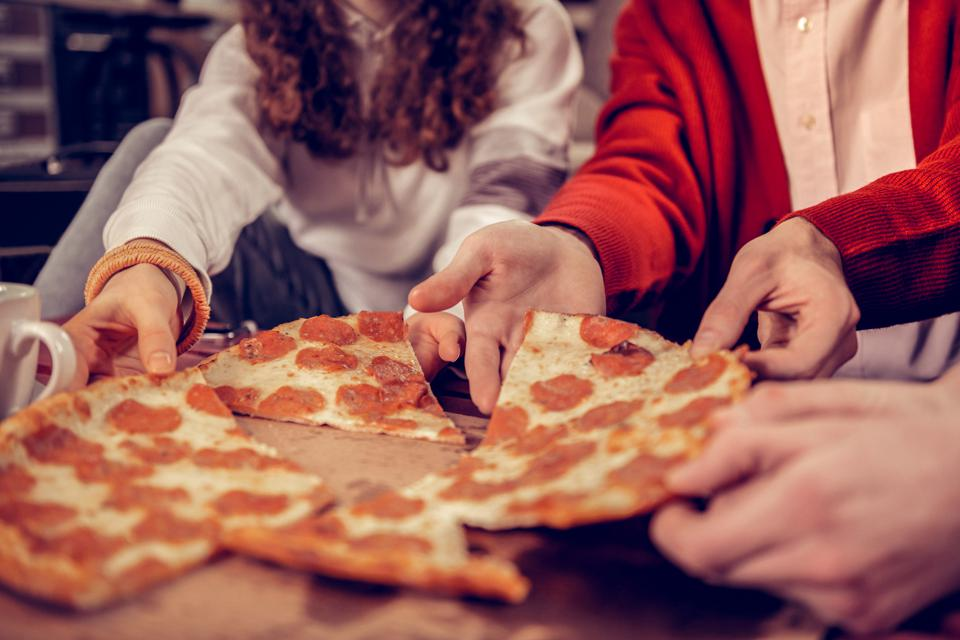 Forget Jeff Bezos' Two-Pizza Rule, Let's Put Meetings Out Of Their Misery