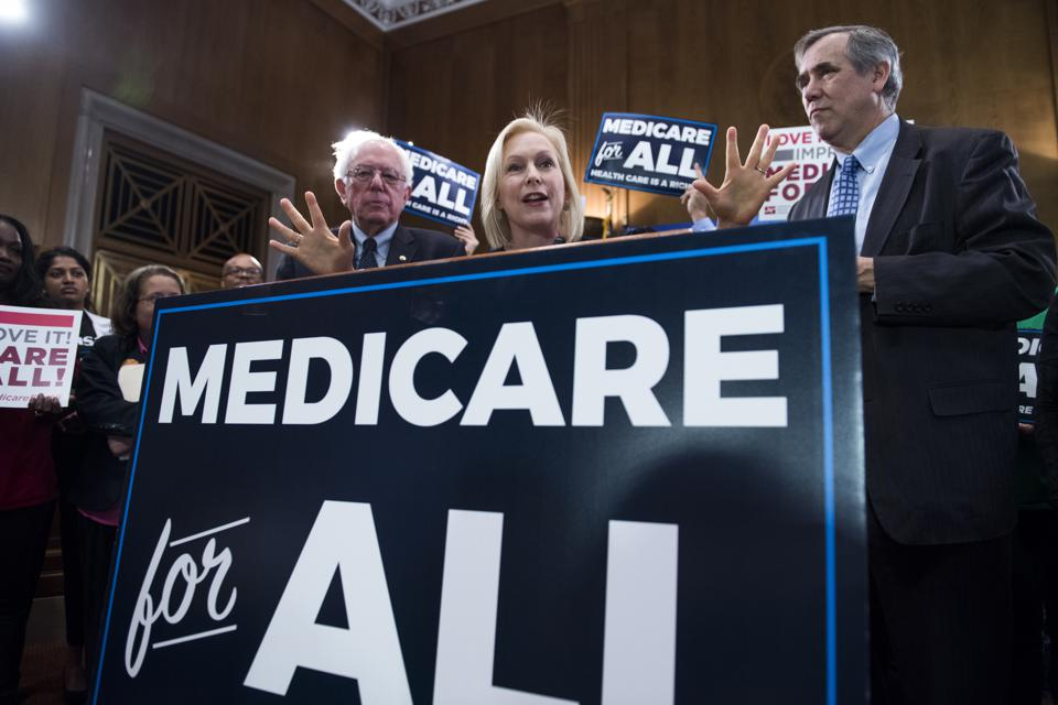 How To Play It: Medicare For All