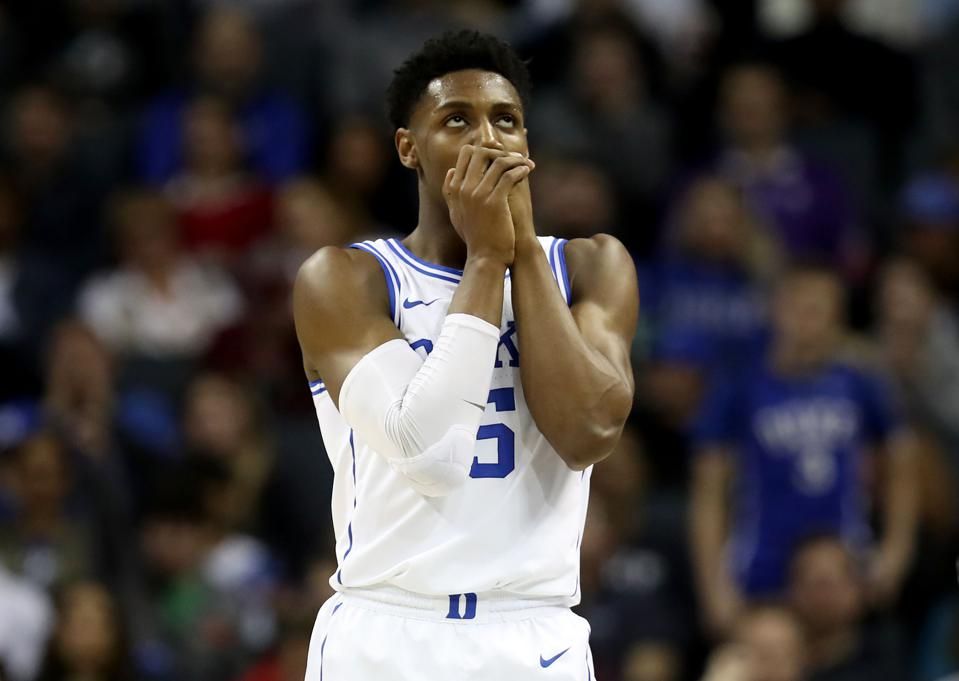 March Madness 2019 Bracket: Upset Picks And Expert Predictions From A Vegas Pro