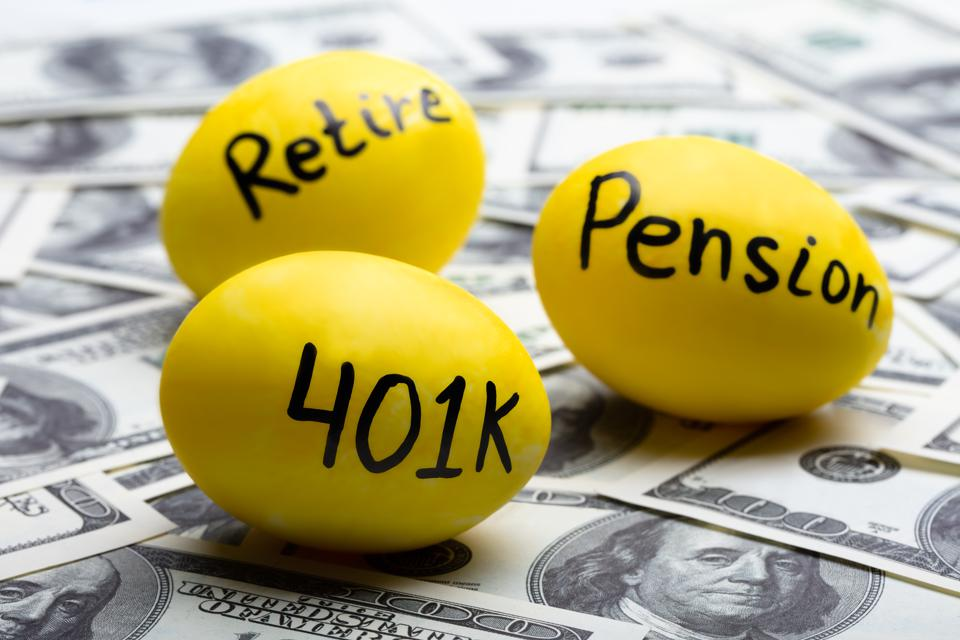 Should You Use The Systematic Withdrawal Approach To Retirement Income Planning?
