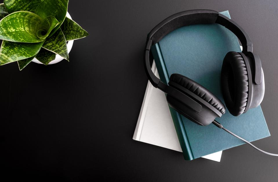 For The First Time, 50% Of Americans Have Listened To An Audiobook