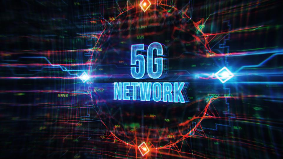 How America Can Still Win The Battle For 5G