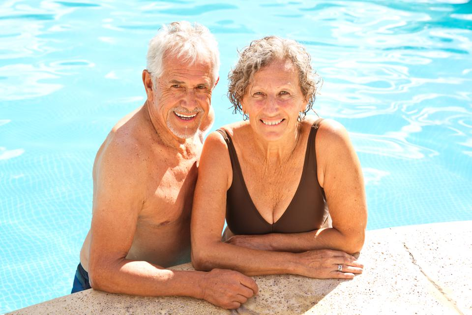 How To Be A Success At The Hard Work Of Retirement