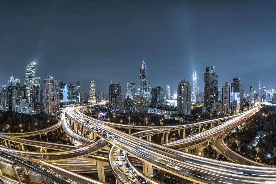 What Does The Next Generation Of Smart Cities Look Like?