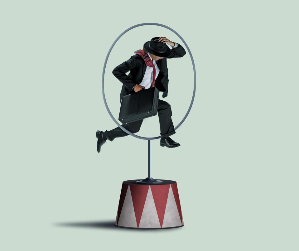The Single Biggest Time Waster For Sales People--And How To Avoid It