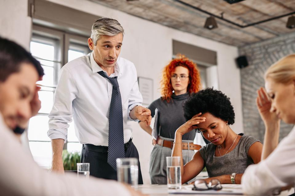 How To Dig Deep And Deal With Difficult Co-Workers