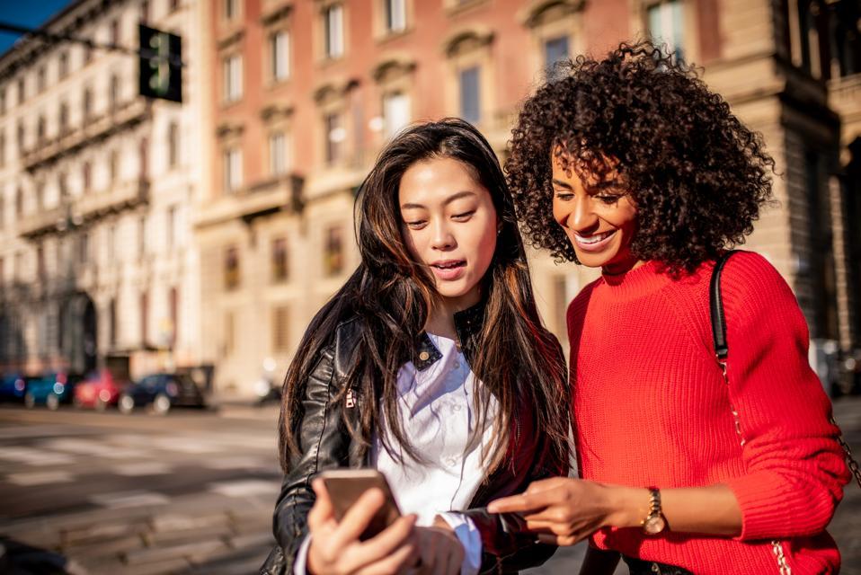 Neuroscience Explains Why Instagram Is So Bad For Teen Girls