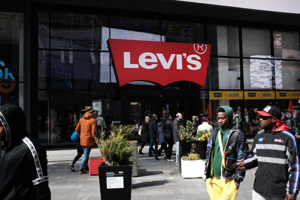 What To Know About The Levi Strauss & Co. IPO