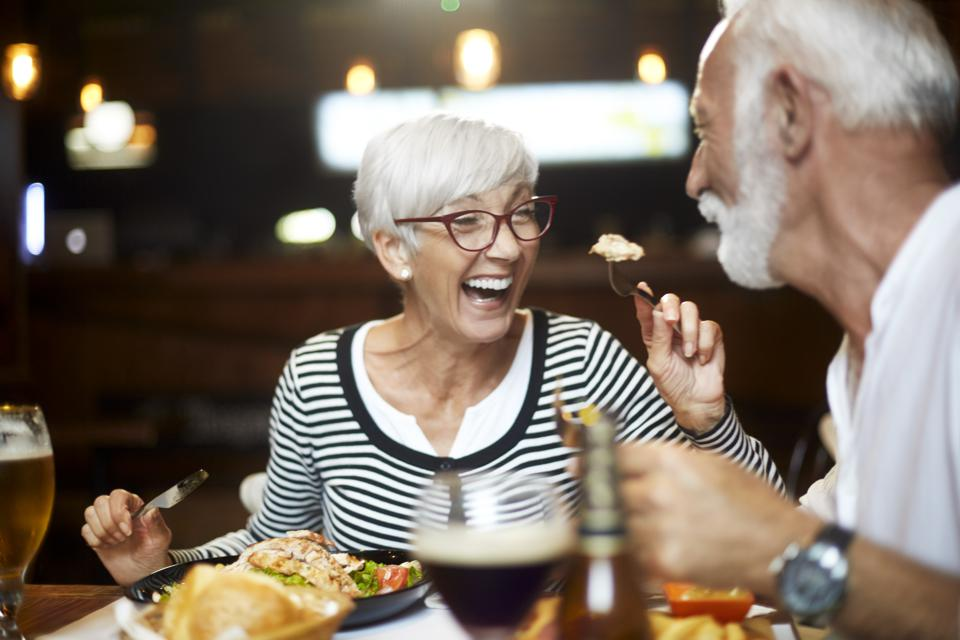 One Surprising Way To Live Longer