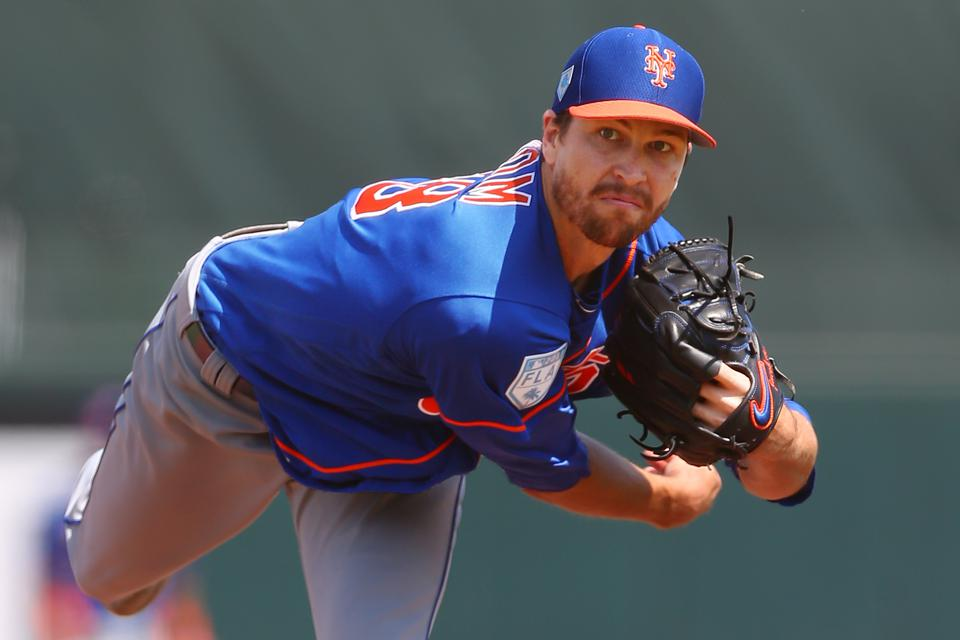 The Mets Have Signed Jacob deGrom, But Now The Real Work Begins: Building Around Their Ace