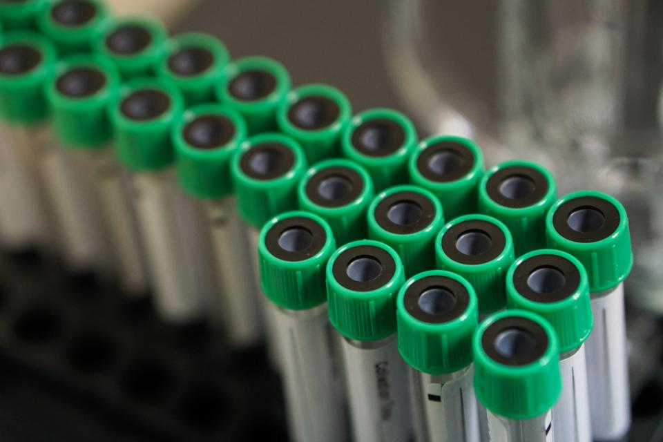 Biggest Blood Testing Lab in the U.S. Breached by Hackers