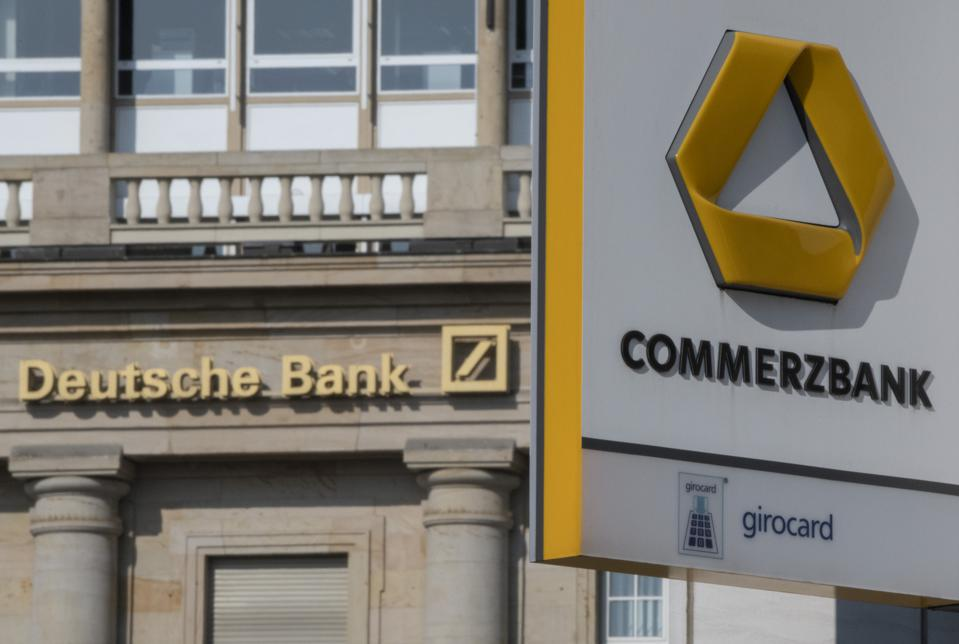 No Happy Ending For Germany's Biggest Banks