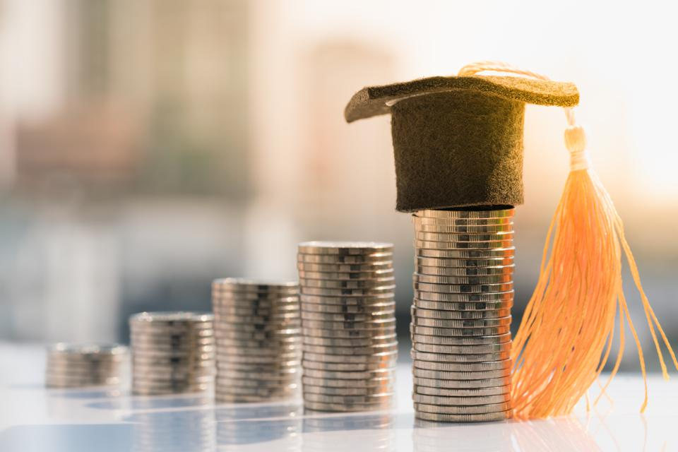 The Definitive List of Rollbacks to Student Loan Protections