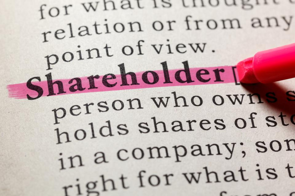 Should Corporations Simply Maximize Shareholder Value?