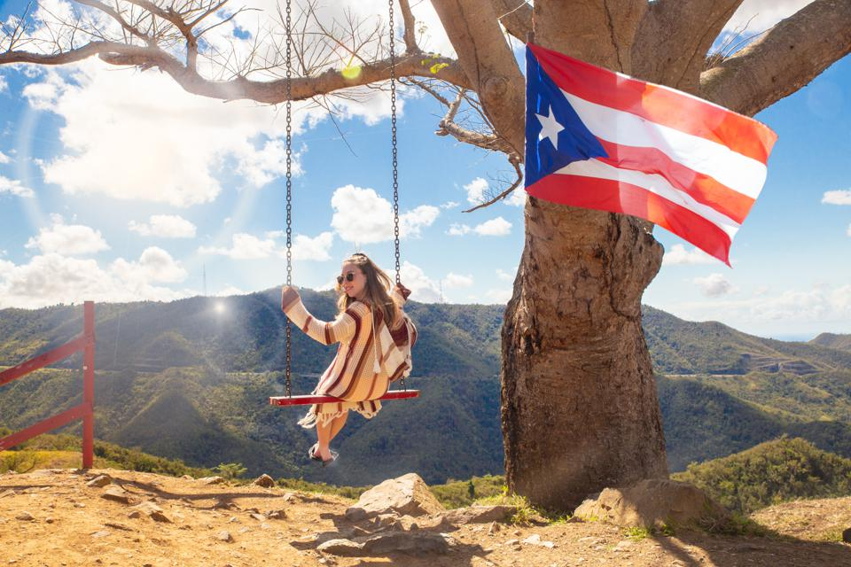 Puerto Rico Has Just Passed Its Own Green New Deal