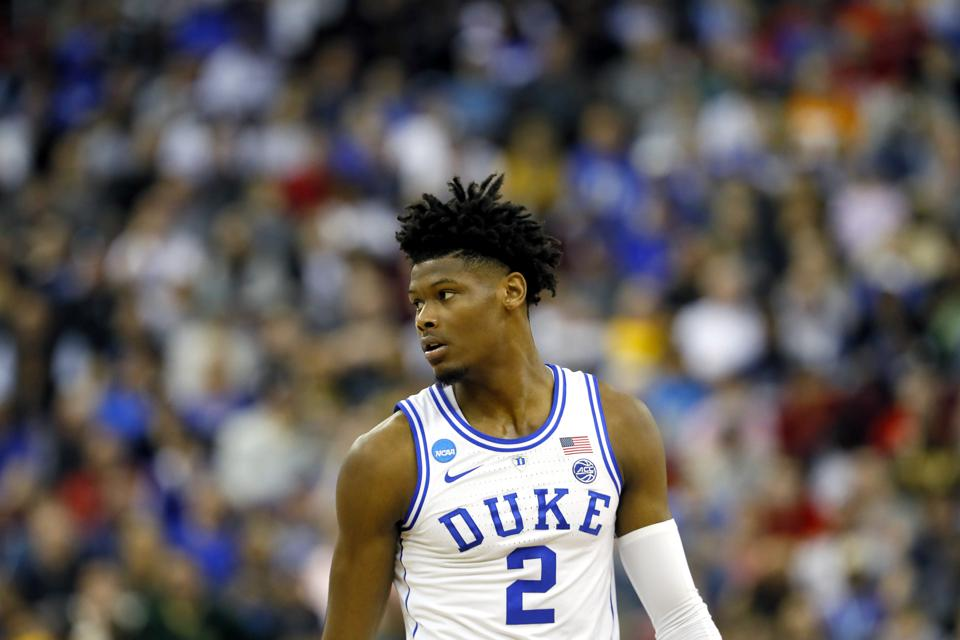 If Cameron Reddish Is On The Cavaliers' Draft Radar, They Should Not Pick Him Fifth Overall