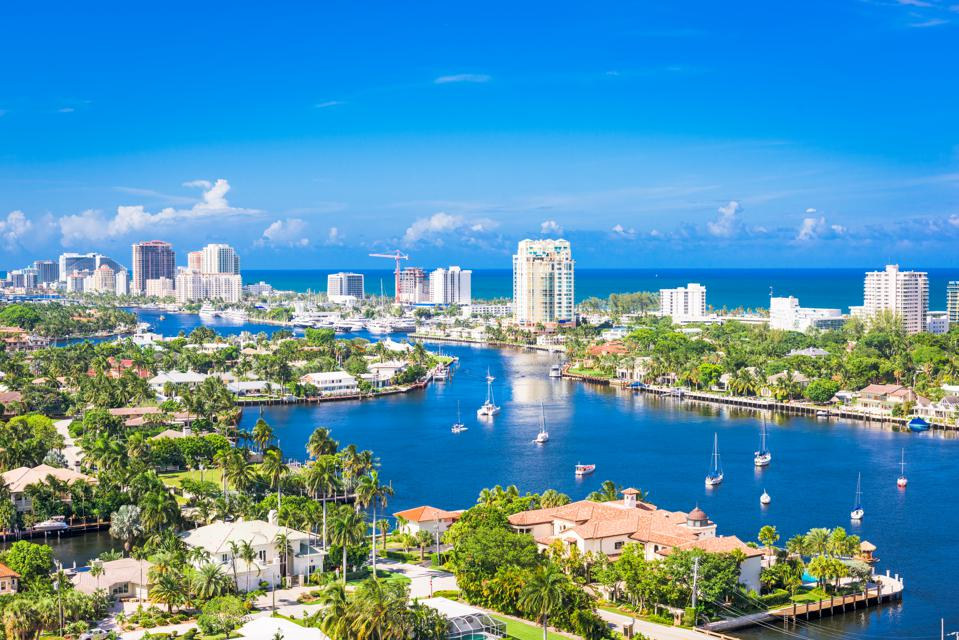 Discover Florida Anew: Highlights And Hidden Gems In Fort Lauderdale