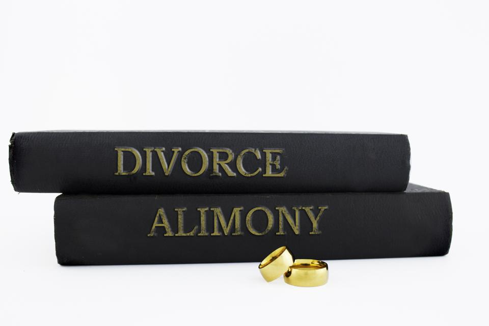 Determining And Collecting Spousal Support In A Divorce