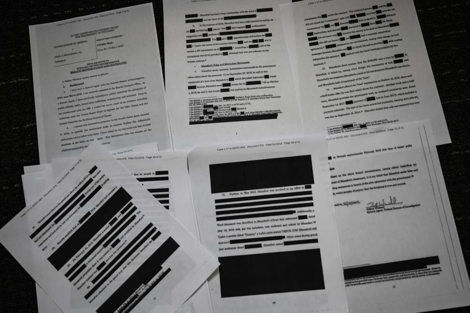 Big Data Can Help Us See Through Government Redactions