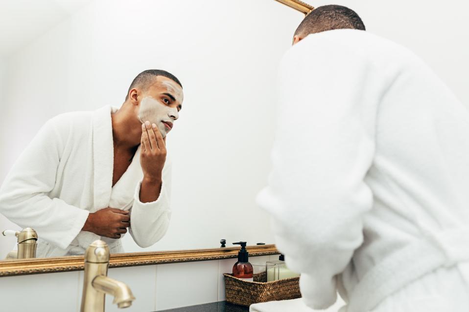 Men stop seeking self worth from women