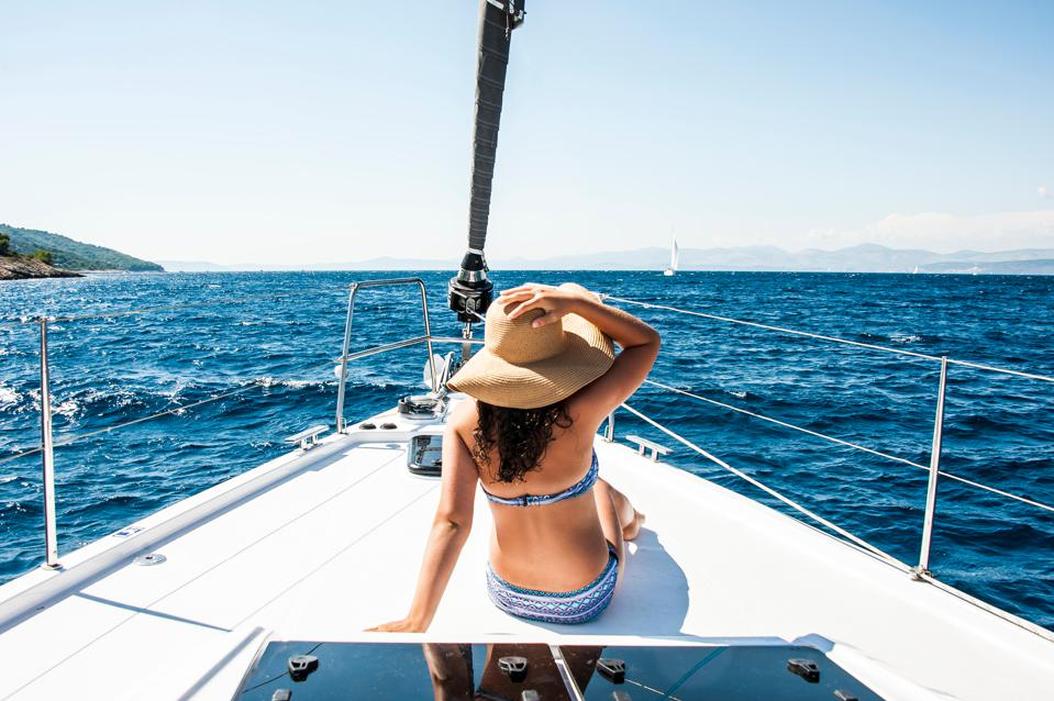 15 Tips For An Amazing Sailing Vacation In Croatia