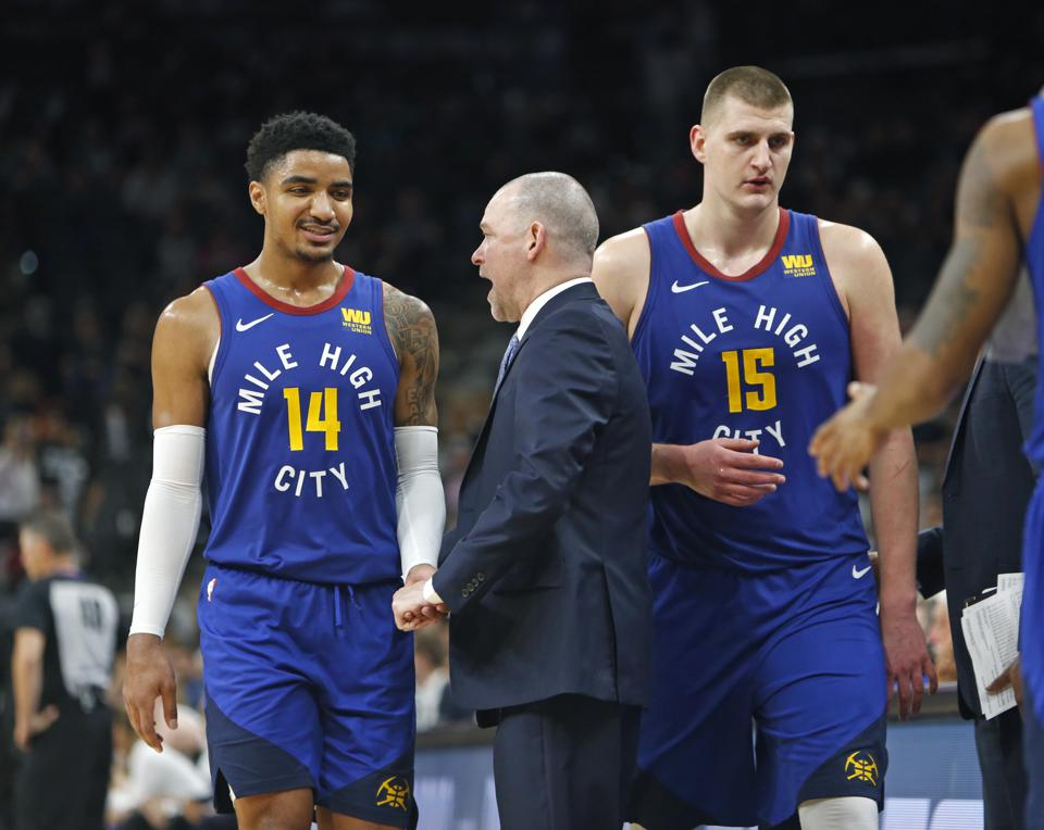 Proving It In The Playoffs: Jokic Is A Legit Max Contract Superstar, And The Nuggets Are Not Frauds