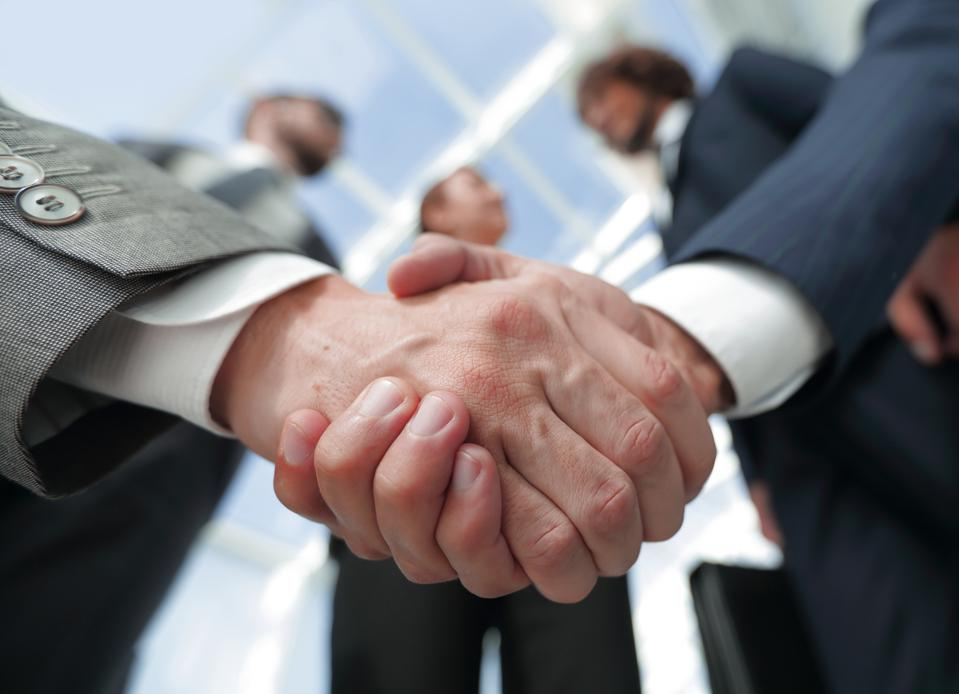 Seven Tips For Stronger Negotiating Skills In Business