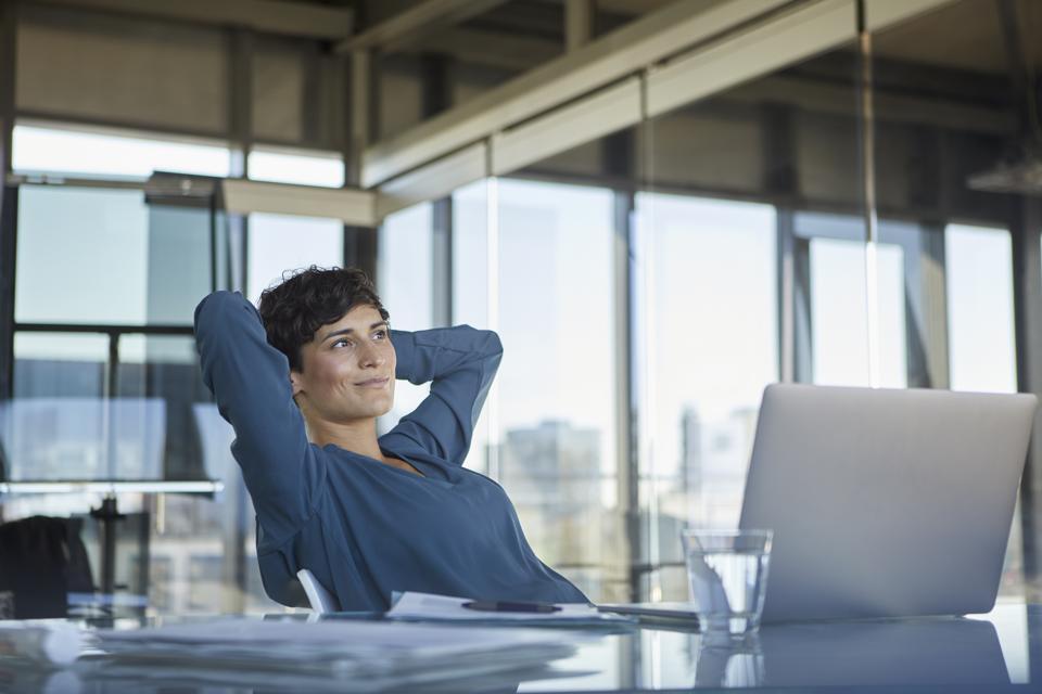 Seven Self-Care Strategies Of Successful Leaders