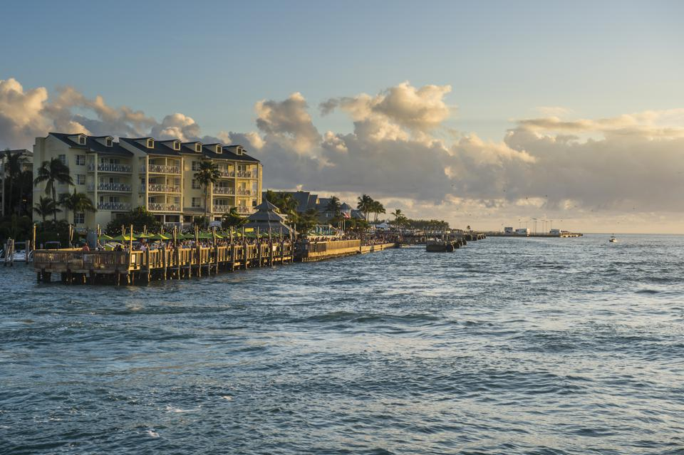 The Best Resorts In Key West