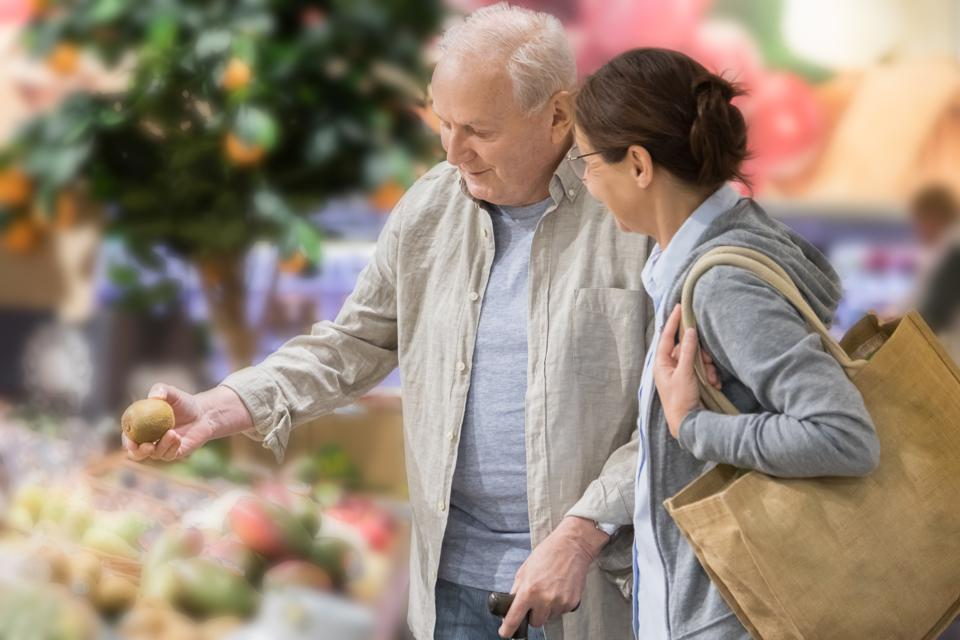 How To Pay Family Members For Providing Eldercare