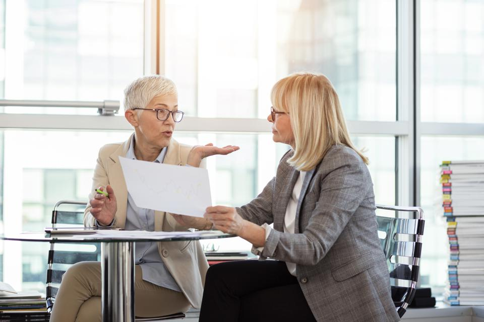 4 Issues To Consider When Transitioning Your Business To A Family Member