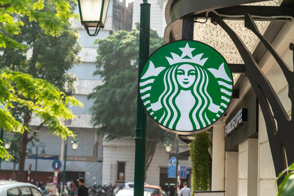 Starbucks Teams Up With Microsoft To Boost Its Bean-To-Cup Blockchain