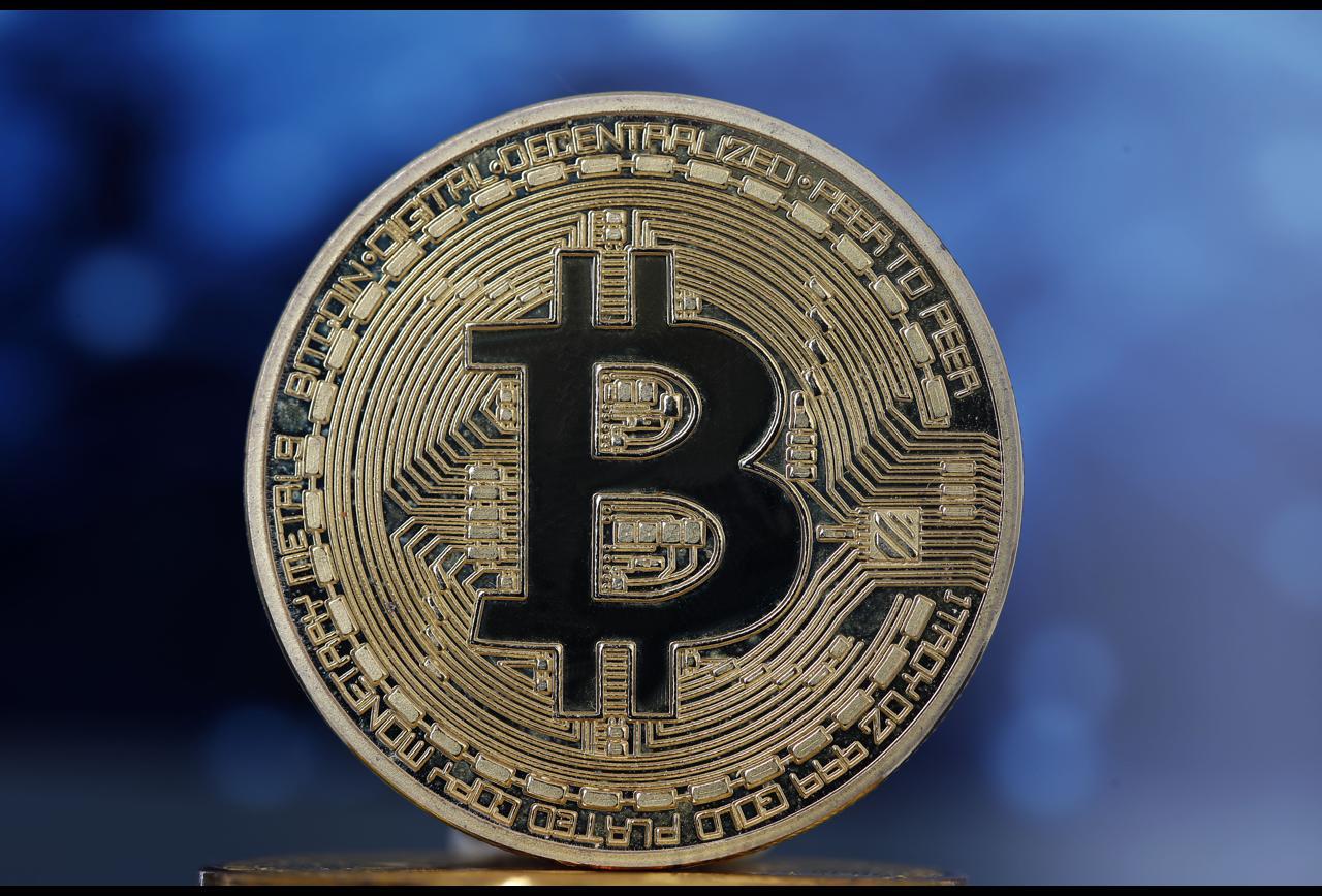 Bitcoin Just Crossed A Huge Adoption Milestone