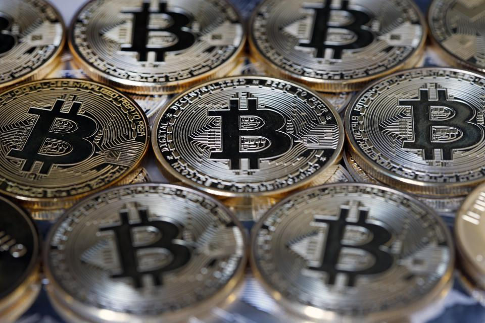 Is This Cryptocurrency The Next Bitcoin?